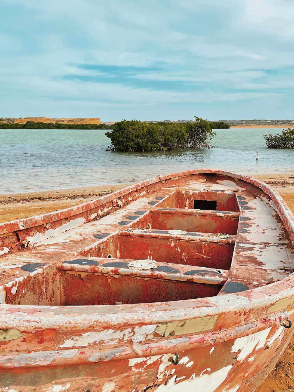 Qué hacer en Punta Gallinas