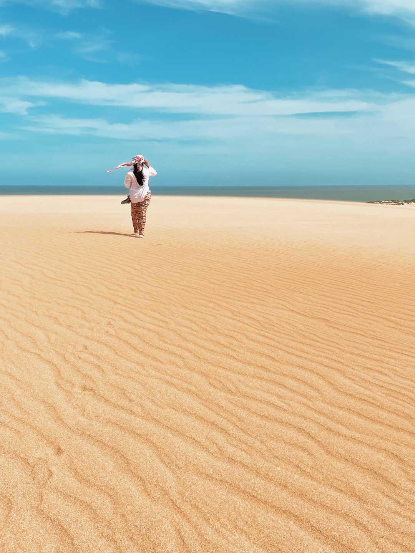 Tour y planes al Cabo de la Vela y Punta Gallinas