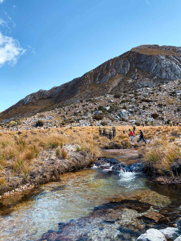 Sierra Nevada de Güican