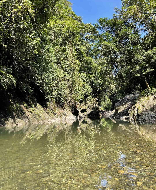 Charcos Valle del Cauca
