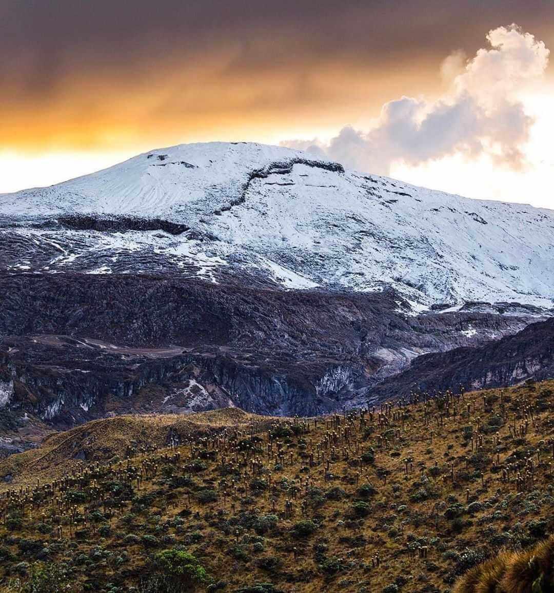 Nevado del Ruiz