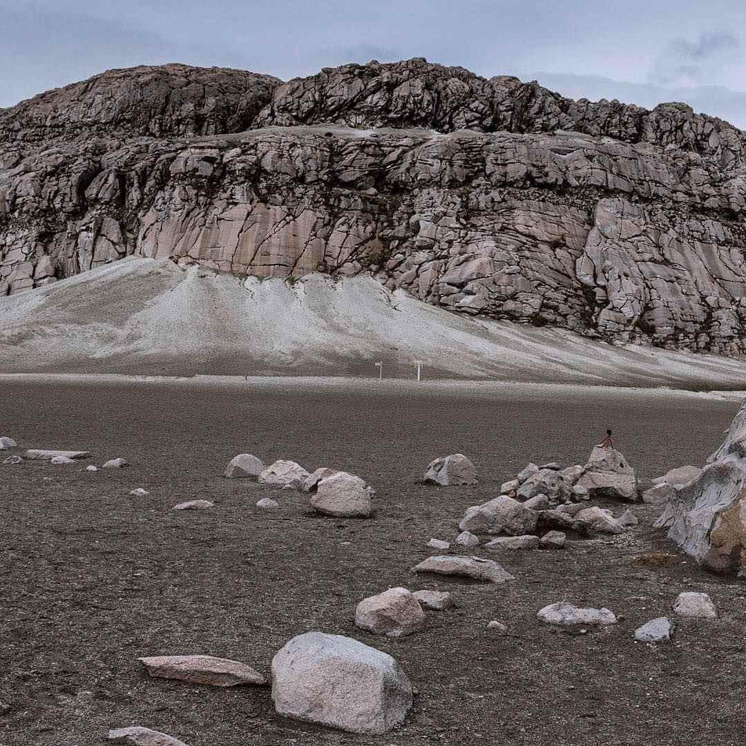 Valle de las Tumbas Nevado Ruiz