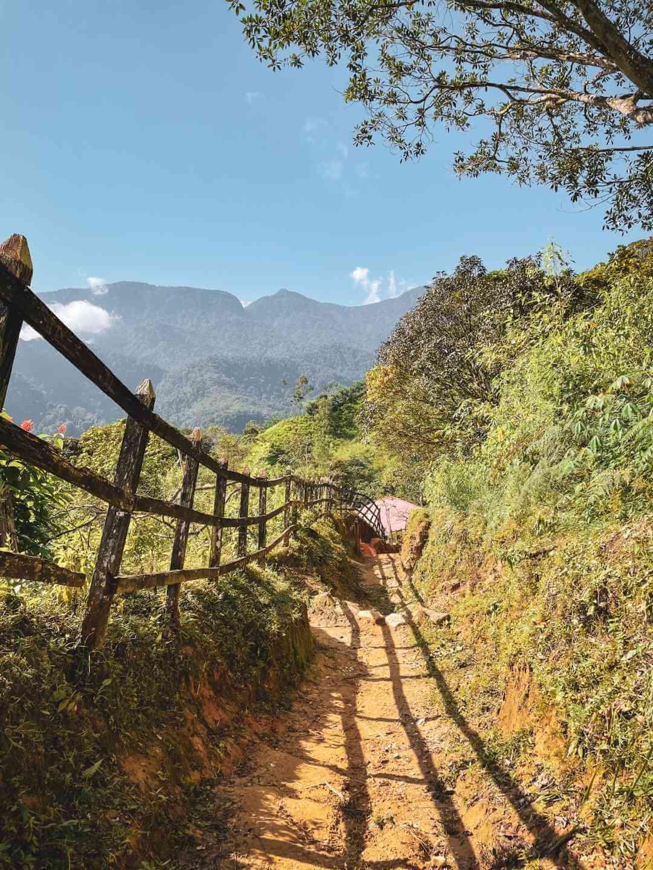 Mejor época para viajar a Ciudad Perdida Colombia