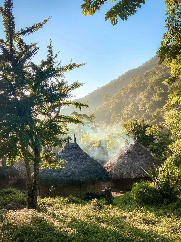 Pueblo indígena Mutanzi