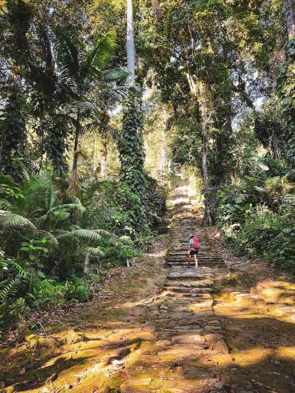 Trekking Ciudad Perdida